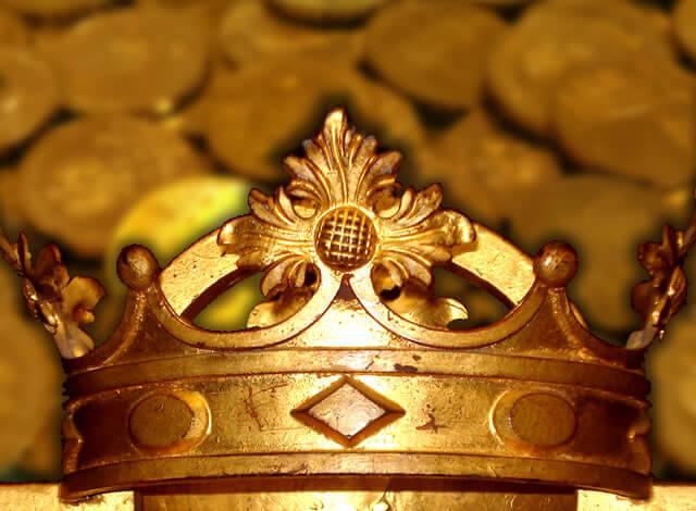 Conheça os Reinos e Povos de Exu, seus Governantes e sua hierarquia...