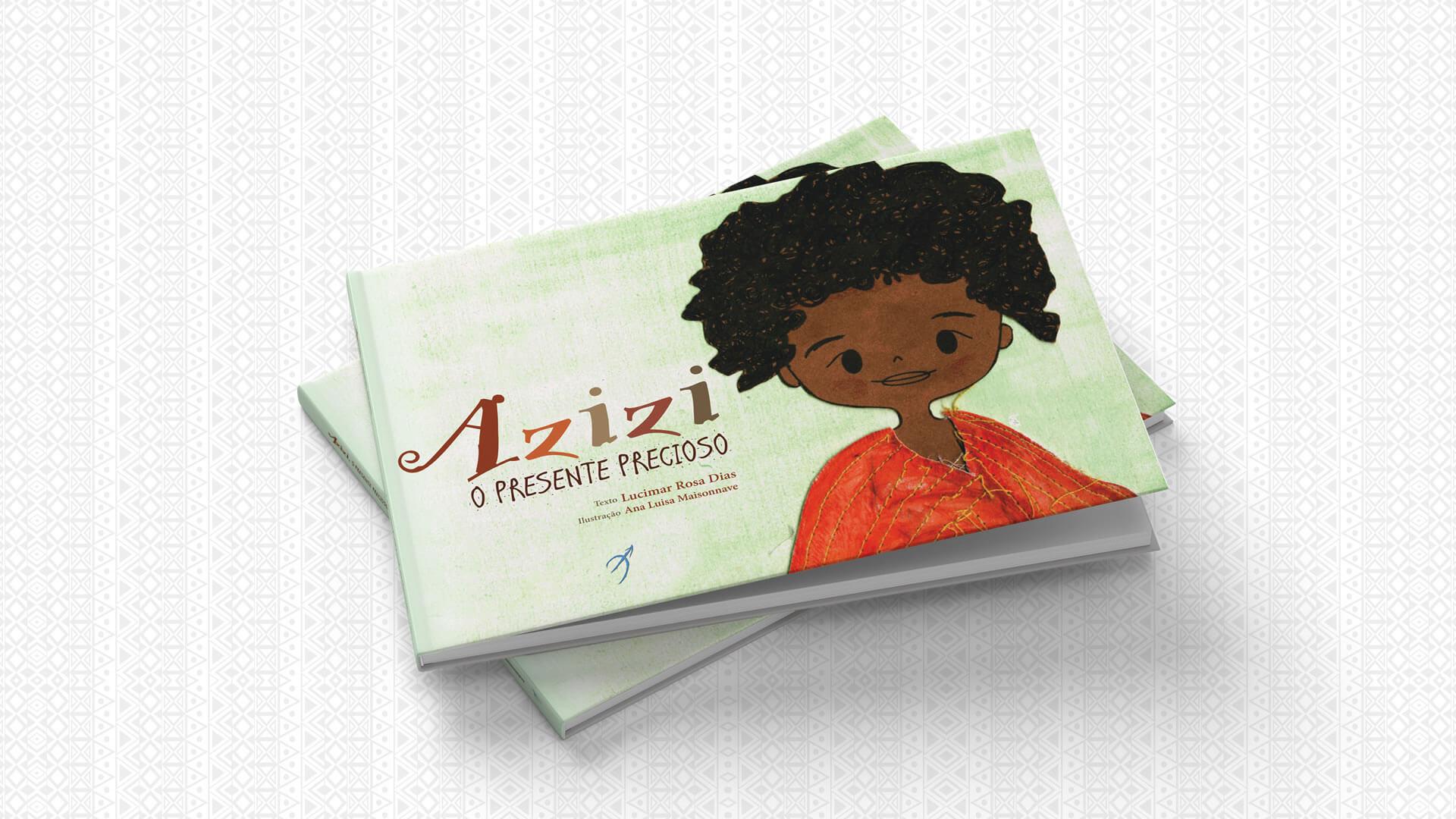 Arole Cultural | Livro infantil assinado por Lucimar Rosa Dias, novo lançamento da Arole Cultural aborda o amor de uma família que une diferentes raças