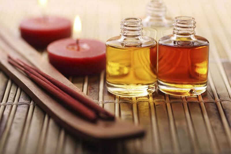HERBAL | Os benefícios da aromaterapia