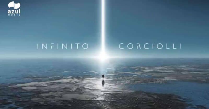 Magia Musical: Infinito (Corciolli)