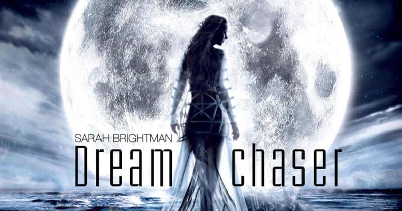 Magia Musical: Dreamchaser (Sarah Brightman)