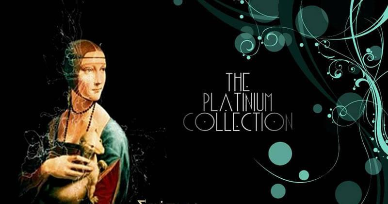 Magia Musical: The Platinum Collection (Enigma)