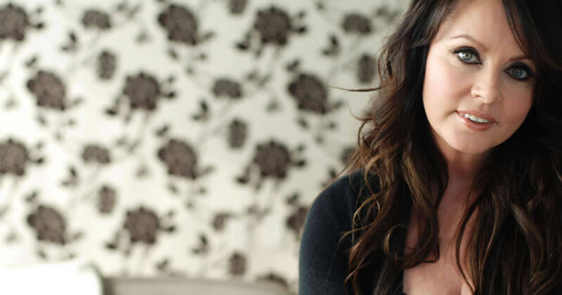 Sarah Brightman: voz de sonhos e encantos