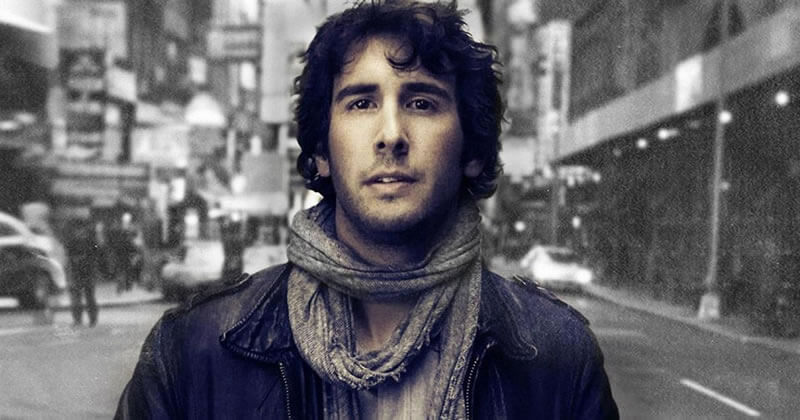 Josh Groban: o tenor lírico que encantou Hollywood