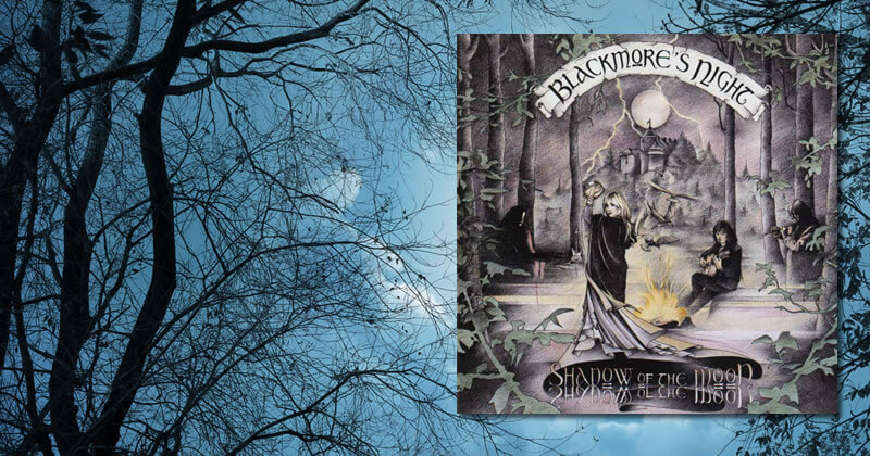 Magia Musical: Shadow of the Moon (Blackmore's Knight)
