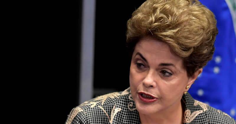 Diego de Oxóssi: Odus de Nascimento e Jogo de Búzios | [ UPDATE 15:01h ] O Senado Federal aprovou o afastamento definitivo da presidenta Dilma Roussef. Entretanto, conforme a previsão do Odu Ossá, numa...