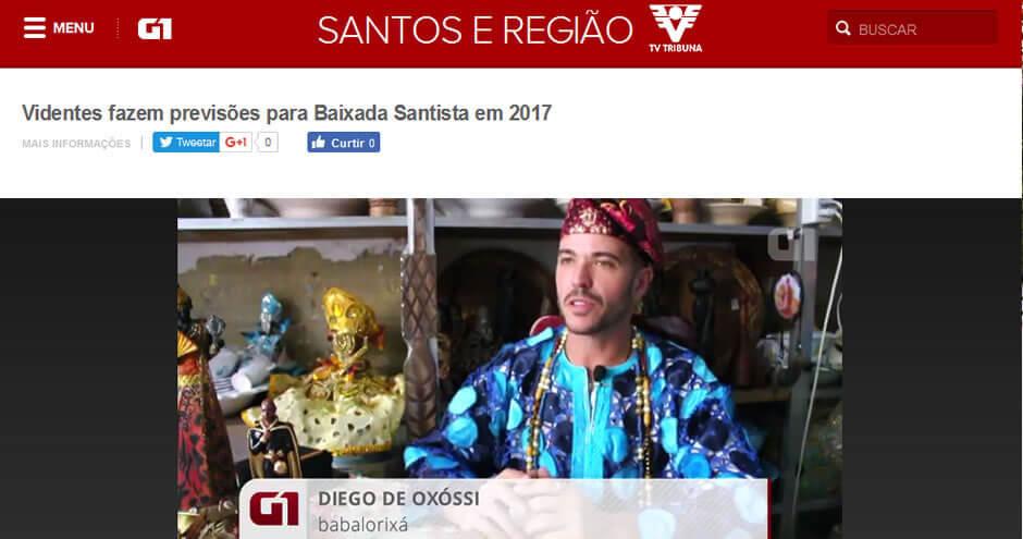 ENTREVISTA | Previsões 2017 para Santos e Baixada Santista