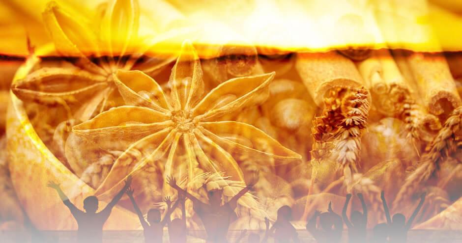 MAGIA | Ritual Dourado: Prosperidade e Abertura de Caminhos