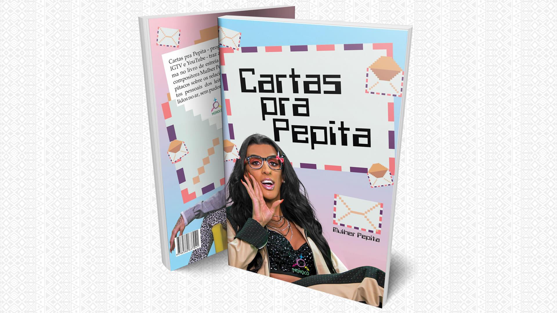 Arole Cultural estreia selo LGBTQIA+ com o livro