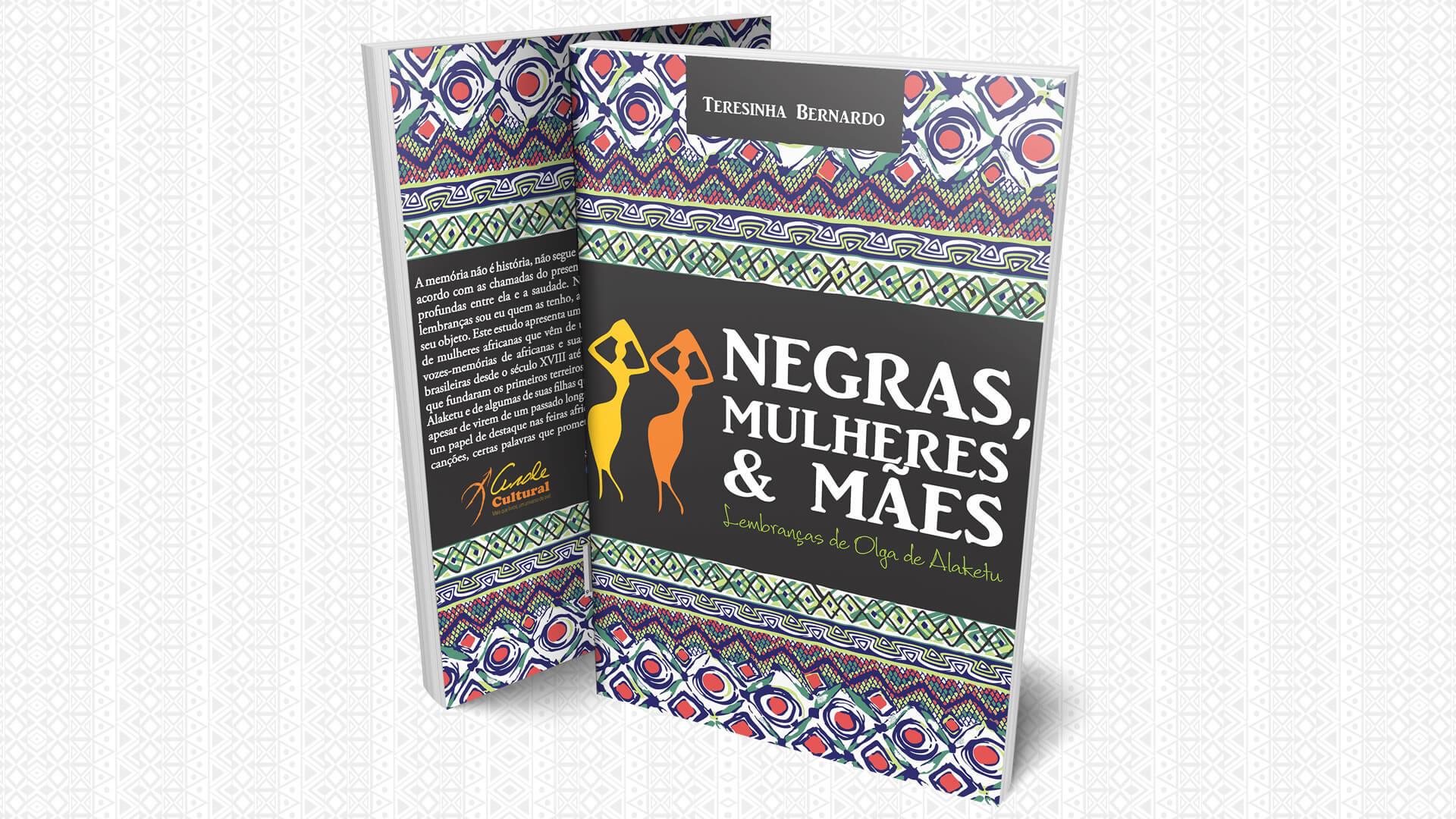 As memórias de Mãe Olga de Alaketu em nova edição pela Arole Cultural