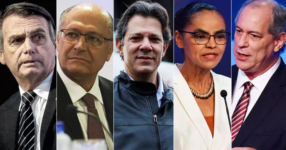 PREVISÕES | 2018 | Eleições: o que diz o Jogo de Búzios?