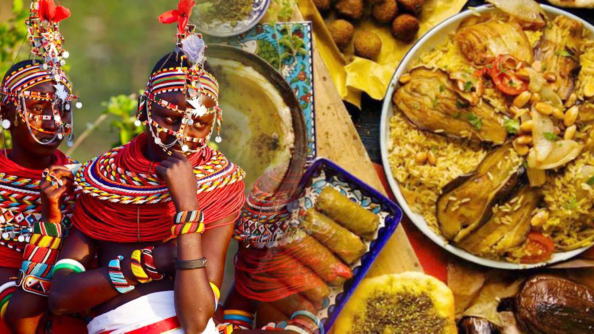 Arole Cultural | De todos os costumes e tradições africanas das quais recebemos influência no Brasil, talvez a culinária seja a mais presente - e certamente é a...