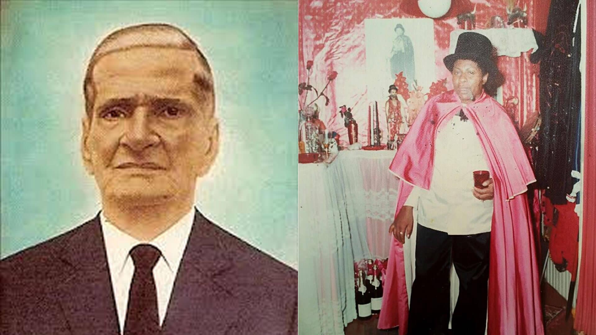 As origens da Umbanda e da Quimbanda no Brasil