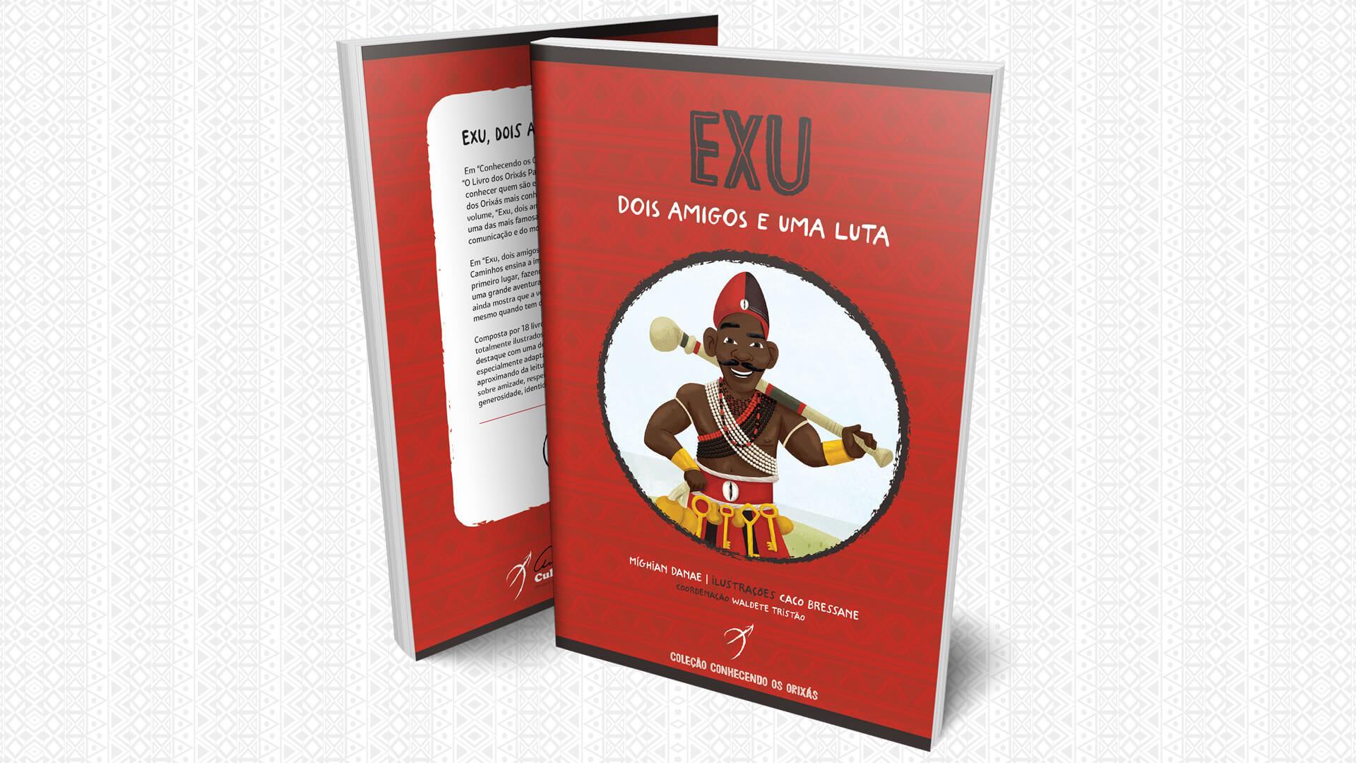 Diego de Oxóssi | Livro infantil ensina às crianças sobre os Deuses Africanos e a importância de respeitar os diversos pontos de vista
