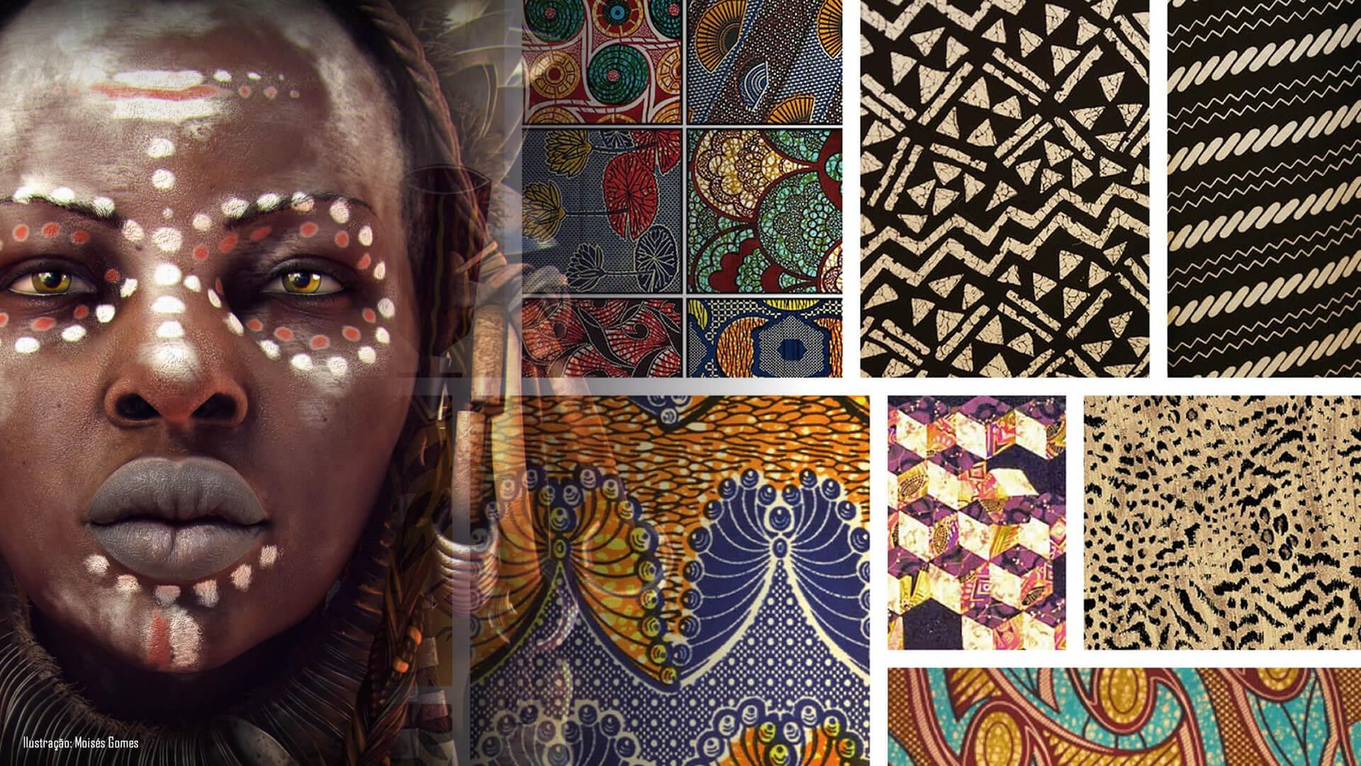 A influência dos idiomas africanos na língua portuguesa e no Brasil
