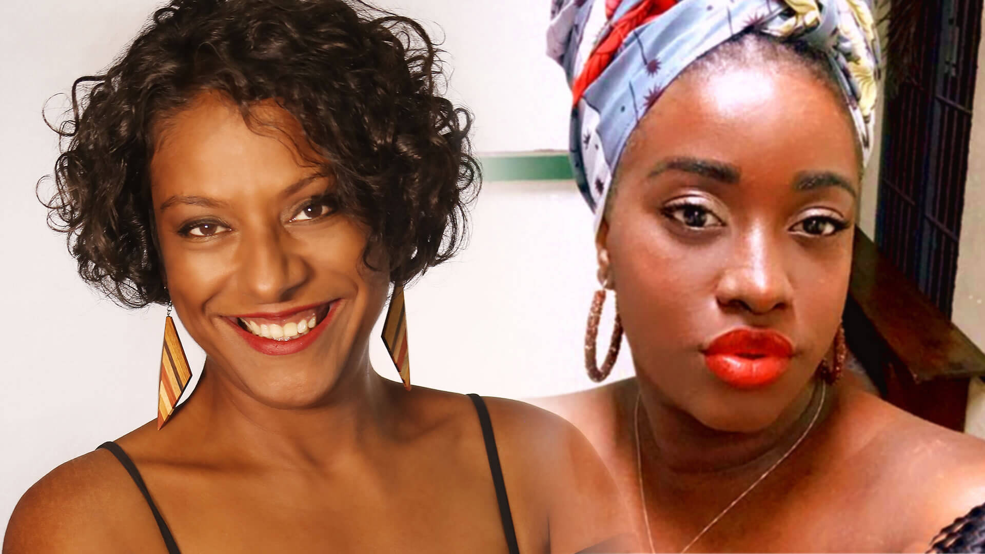 Mulheres que Leem Mulheres: Waleska Barbosa recebe Luana Leandro
