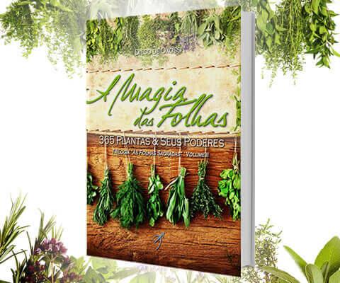 365 Plantas e Seus Poderes