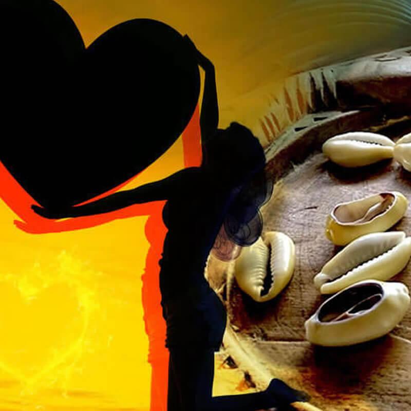 Numerologia Africana: Odus do Amor e Relacionamentos