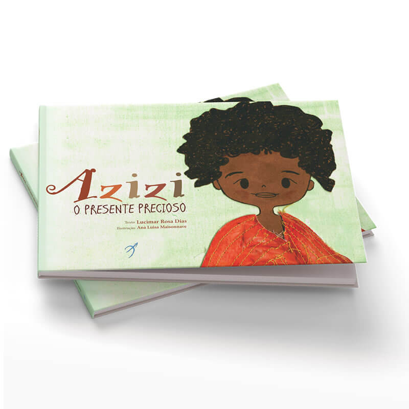 Azizi, o Presente Precioso