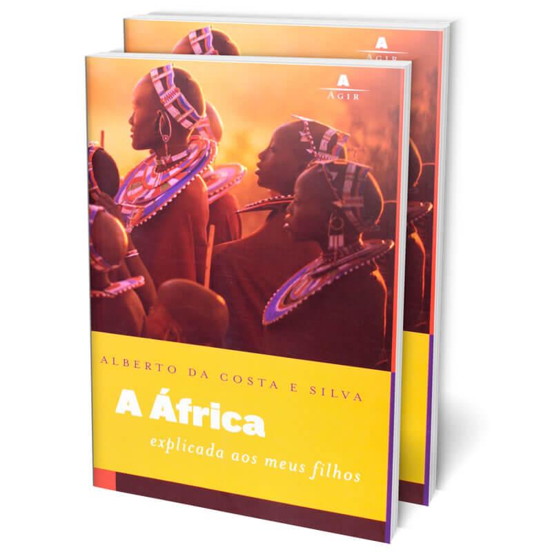 Africa Explicada Aos Meus Filhos