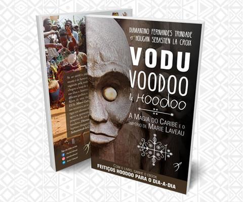 Vodu, Voodoo e Hoodoo