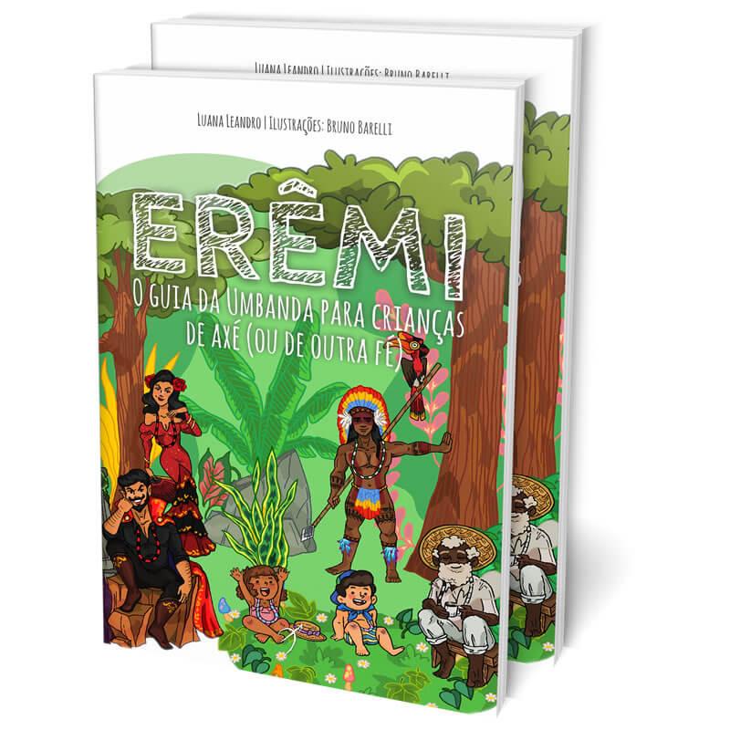 Erêmi: Umbanda Infantil